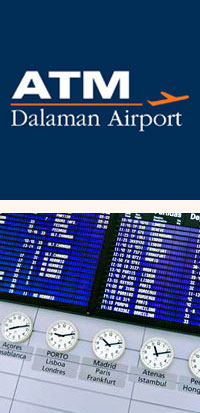 flights to dalaman