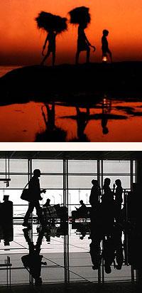 flights to kerala